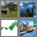4 pics 1 word 3 letters alp