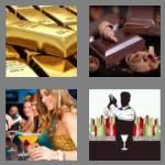 4 pics 1 word 3 letters bar