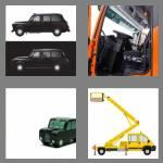 4 pics 1 word 3 letters cab