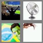 4 pics 1 word 3 letters fan