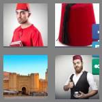 4 pics 1 word 3 letters fez
