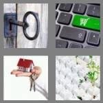 4 pics 1 word 3 letters key