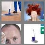 4 pics 1 word 3 letters mop