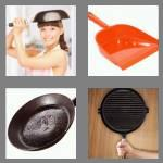 4 pics 1 word 3 letters pan