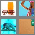 4 pics 1 word 3 letters tan