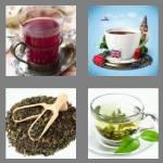 4 pics 1 word 3 letters tea