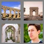 4 pics 1 word 4 letters arch