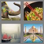 4 pics 1 word 4 letters asia
