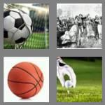 4 pics 1 word 4 letters ball