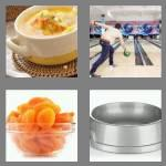 4 pics 1 word 4 letters bowl