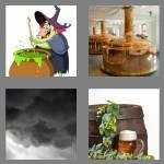 4 pics 1 word 4 letters brew