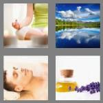 4 pics 1 word 4 letters calm
