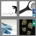 4 pics 1 word 4 letters clue