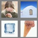 4 pics 1 word 4 letters cold