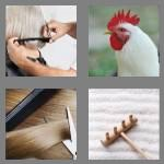 4 pics 1 word 4 letters comb