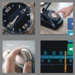 4 pics 1 word 4 letters dial