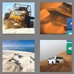 4 pics 1 word 4 letters dune