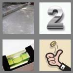 4 pics 1 word 4 letters even