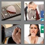 4 pics 1 word 4 letters fret