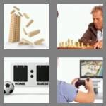 4 pics 1 word 4 letters game