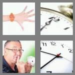 4 pics 1 word 4 letters hand