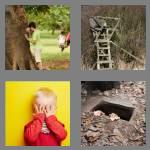 4 pics 1 word 4 letters hide