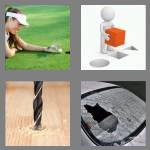 4 pics 1 word 4 letters hole