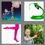 4 pics 1 word 4 letters hose