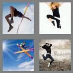 4 pics 1 word 4 letters jump
