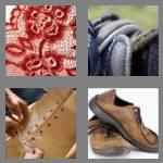 4 pics 1 word 4 letters lace