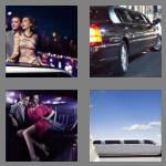 4 pics 1 word 4 letters limo