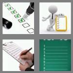 4 pics 1 word 4 letters list