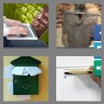 4 pics 1 word 4 letters mail