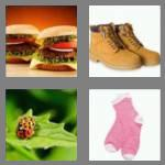 4 pics 1 word 4 letters pair
