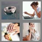 4 pics 1 word 4 letters ring