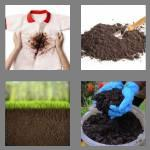 4 pics 1 word 4 letters soil