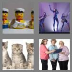 4 pics 1 word 4 letters trio