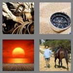 4 pics 1 word 4 letters west