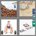 4 pics 1 word 4 letters will