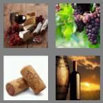 4 pics 1 word 4 letters wine