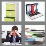 4 pics 1 word 5 letters admin