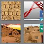4 pics 1 word 5 letters adobe