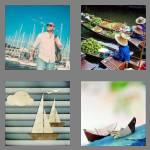 4 pics 1 word 5 letters boats