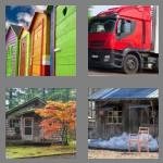 4 pics 1 word 5 letters cabin