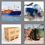 4 pics 1 word 5 letters cargo