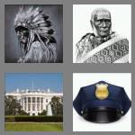 4 pics 1 word 5 letters chief