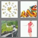4 pics 1 word 5 letters china