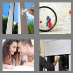 4 pics 1 word 5 letters close