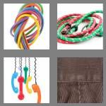 4 pics 1 word 5 letters cords