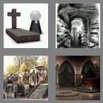 4 pics 1 word 5 letters crypt